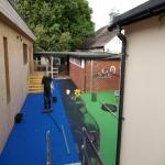 Wetpour Flooring in West Midlands 11