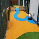 Play Area Safe Surface in Hertfordshire 12