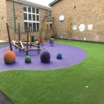 Wetpour Flooring in West Midlands 10