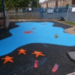 Wet Pour Designs in Warwickshire 2